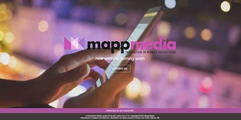 Major website updates for mappmedia.com
